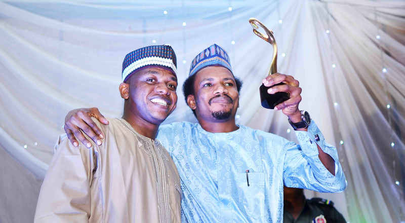 "Senator Abbo wins ""Beacon of Hope"" award months after beating woman on camera"