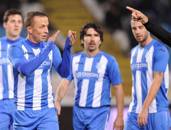 Fudbaleri OFK Beograd-a