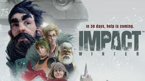 Impact Winter – wieczna zima przyjdzie dopiero w maju