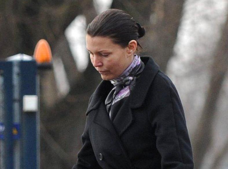 Pijana Felicjańska rozbiła trzy auta