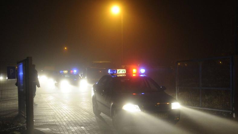 Ekshumacje dwóch kolejnych ofiar katastrofy smoleńskiej