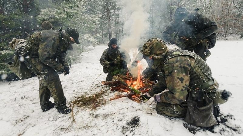 Armia Szkolenie SERE