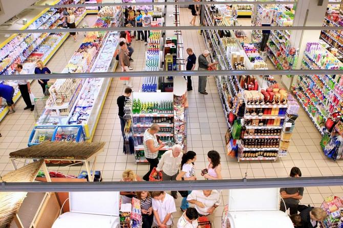 Prodavci na mukama zbog bezobzirnih kupaca