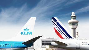 10 nowych miast w ofercie Air France KLM