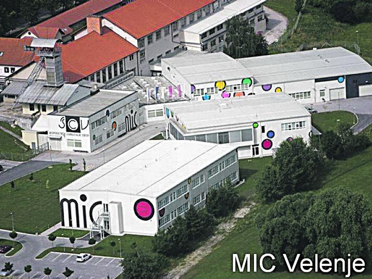 MIC Velenje foto Promo MIC Velenje