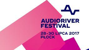 Audioriver 2017: podział na dni i sceny