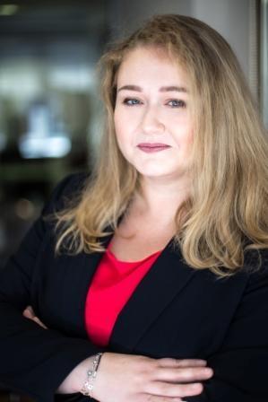 Joanna Zielińska