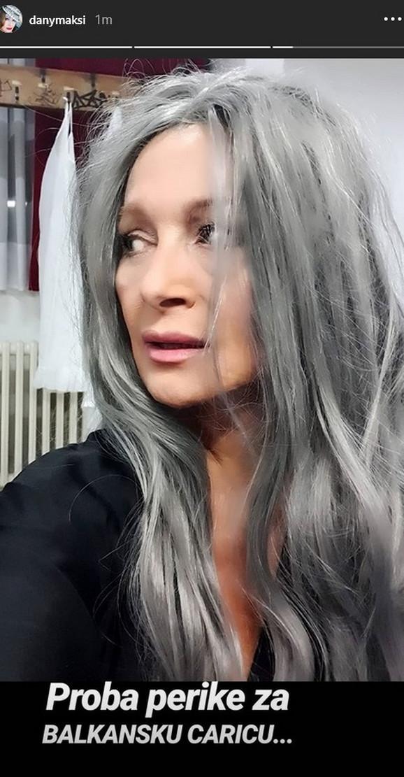 Objava Danice Maksimović