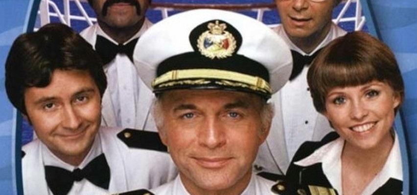 """Zmarł aktor Gavin MacLeod. Gwiazda sitcomu """"Statek miłości"""""""