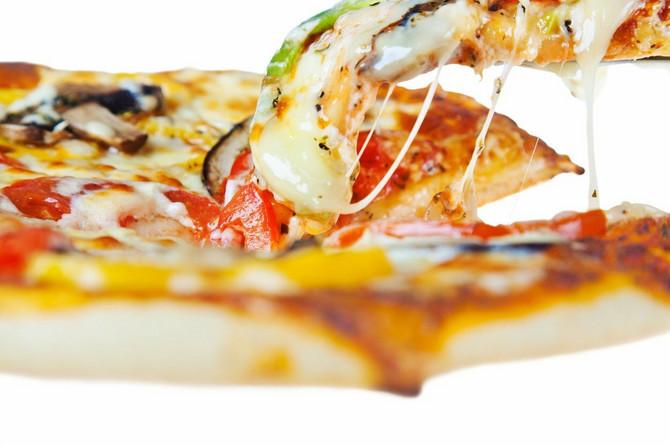 Pica može da bude odlična opcija za doručak, ali pod jednim uslovom