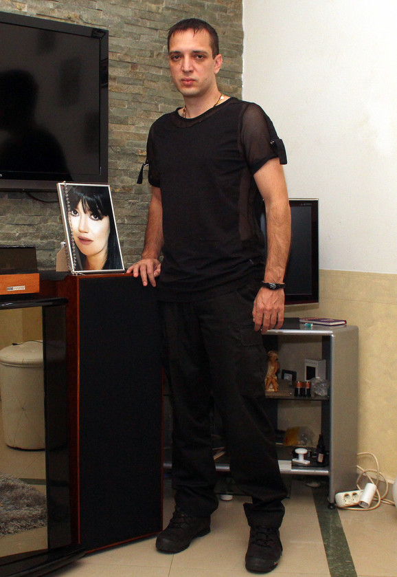 Zoran Marjanović je u pritvoru zbog ubistva supruge