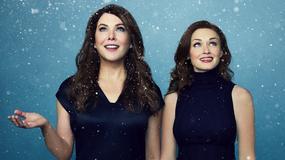 """""""Gilmore Girls: A Year in the Life"""": plakaty promujące nowy sezon kultowych """"Kochanych kłopotów"""""""
