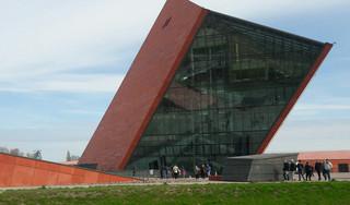 Wystawa w Muzeum Wojny była utworem? Walka o jej wygląd to wyzwanie dla sądu