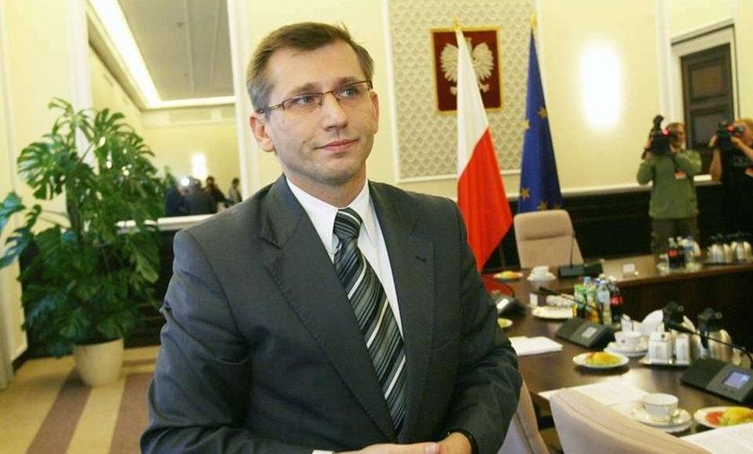 Zaskakujące słowa ministra: Polska poprosi o pomoc USA...