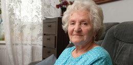 82-latka o krok od śmierci! Uratowało ją to, co miała na ręce