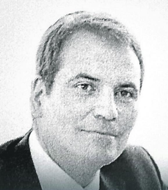 Ubijen: Vladimir Zrelec