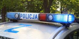 Prokuratura: taksówkarz celowo przejechał rowerzystę