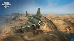World of Warplanes - Szkoła latania - epizod czwarty