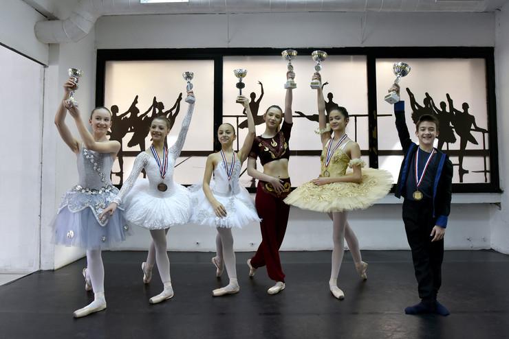 mladi baletani