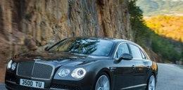 Zlota kierownica 2013 - klasa wyższa i luksusowa