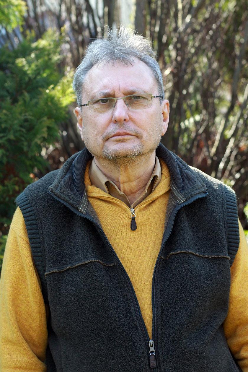 Marek Siudym