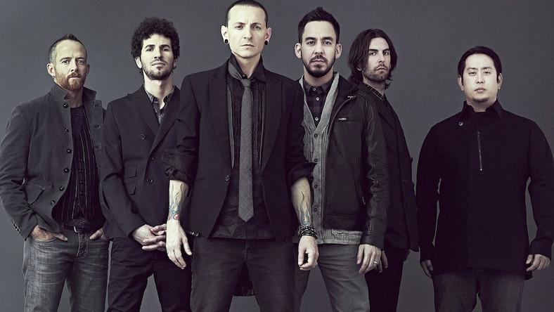 """Linkin Park przedstawia """"Castle of Glass"""""""