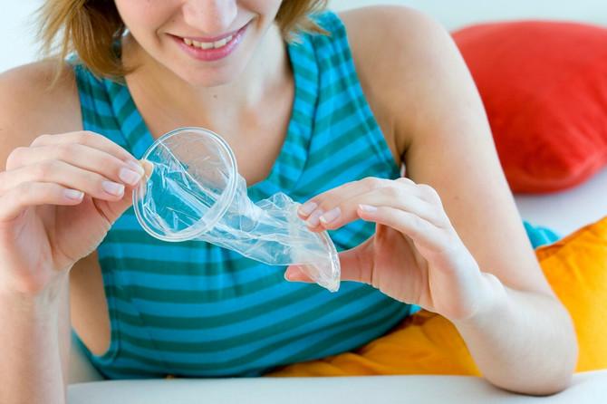 Izgleda kao meduza, a sprečava neželjenju trudnoću