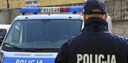 Skandal na komendzie. Policjant kradł komputery