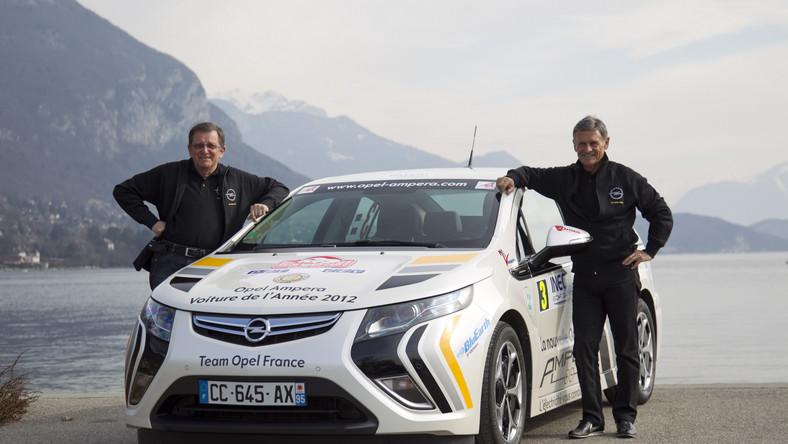 Zwycięski francuski duet to Bernard Darniche i Joseph Lambert. Darniche wygrał już legendarny Rajd Monte Carlo w 1979 rok i ponad 10 razy triumfował na mecie etapu specjalnego, który obejmował słynną przełęcz Col de Turini