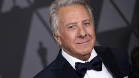 Dustin Hoffman oskarżony o molestowanie seksualne przez kolejną kobietę