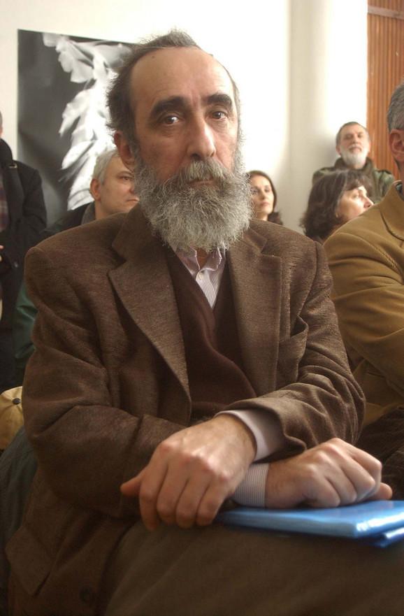 Miroslav Josić Višnjić