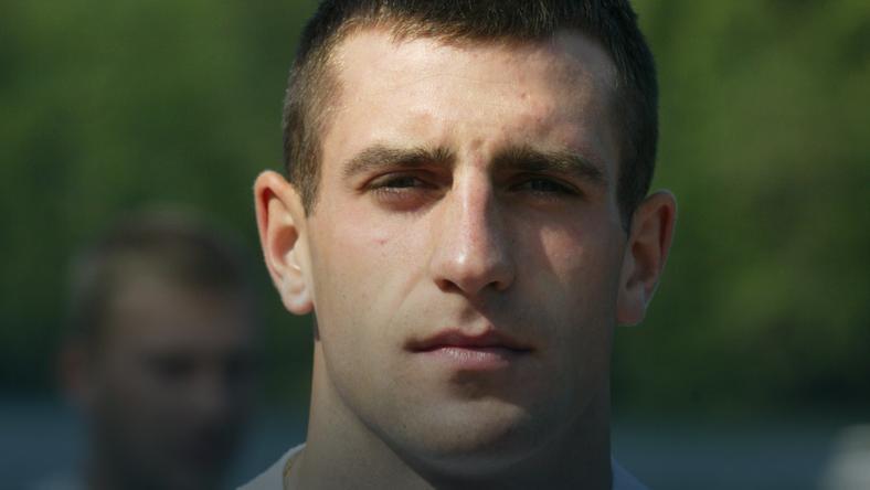 Paweł Baumann