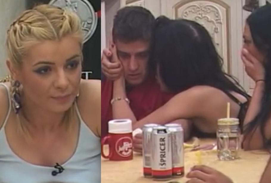 Anđela Lakičević, David Dragojević i Aleksandra Subotić