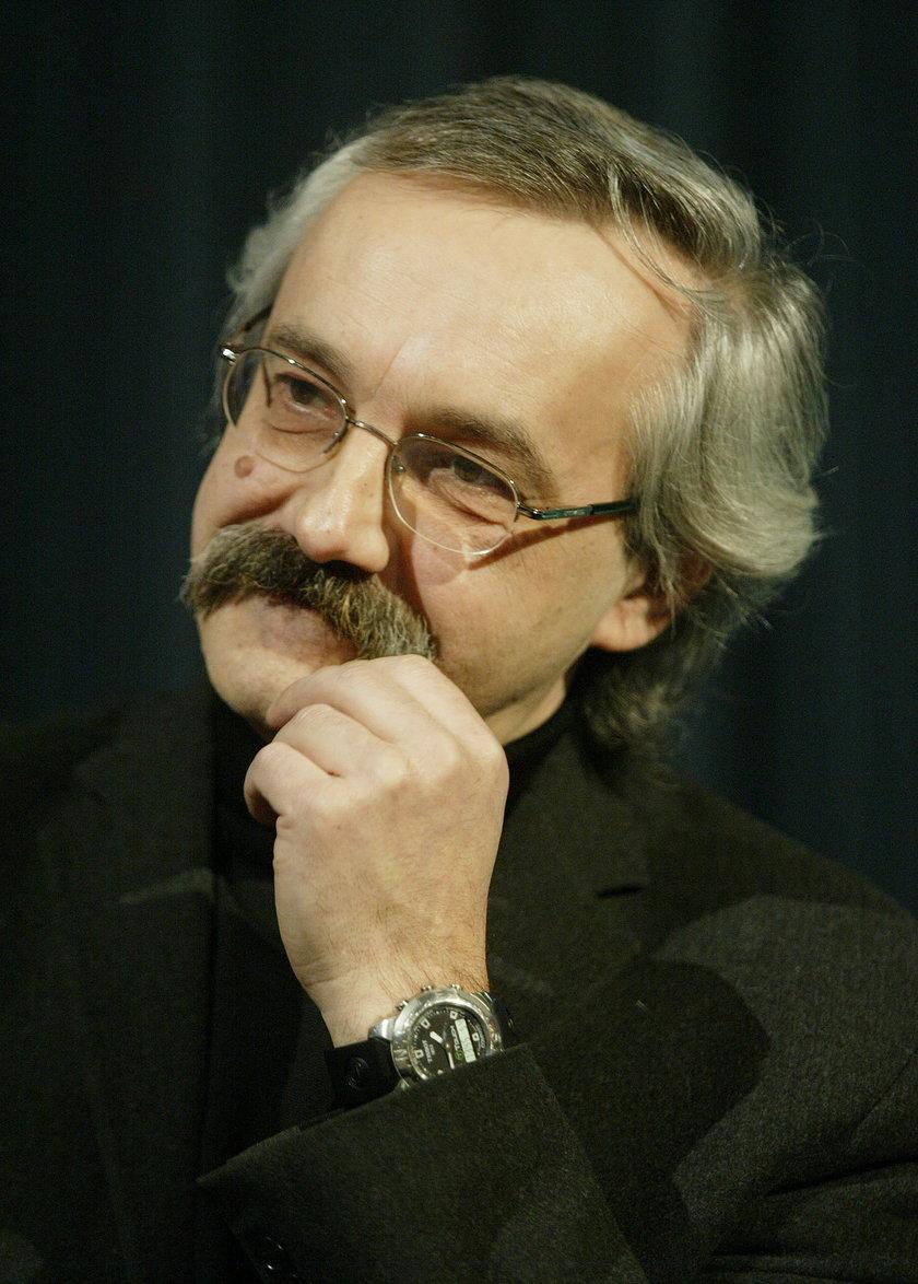 Andrzej Grembowicz