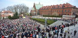 Święto Miłosierdzia Bożego. Tłumy wiernych przyjadą do Łagiewnik