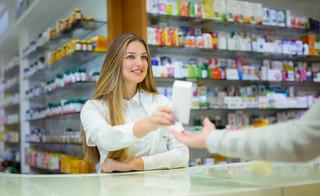 Porządki w specjalizacjach farmaceutycznych