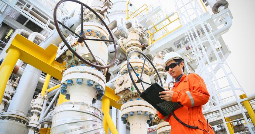 PGNiG zwiększa dywersyfikacje dostaw gazu