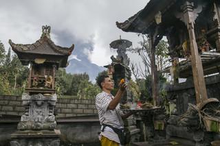 Najwyższy poziom zagrożenia. Władze Indonezji rozważają przymusową ewakuację