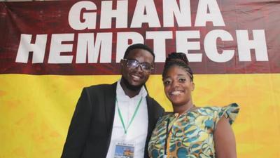 HempTech Conference underway in Accra