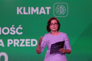 Sowińska (Lewica): Złożyłam wniosek do NIK o kontrolę w Lasach Państwowych