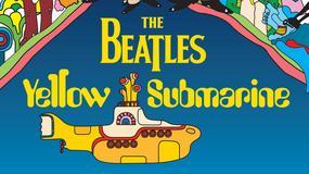 The Beatles mają swoje klocki Lego