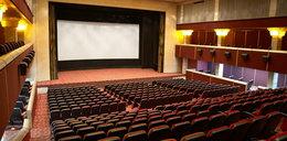 Polskie kina świecą pustkami! Szokujące statystyki