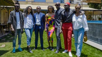 Sauti Sol unveils season 2 of Sol Family with new members