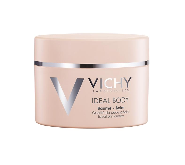 Vichy Ideal Body balsam