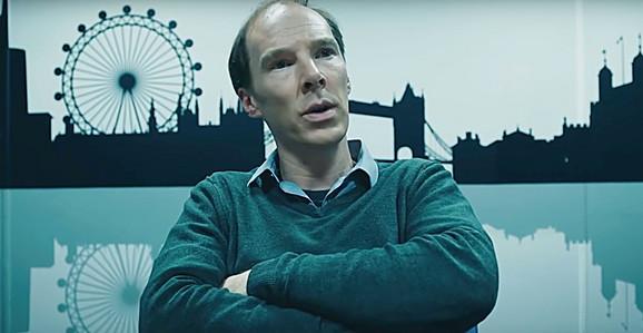 Toliko je popularan da njegovu ulogu u biografskom filmu tumači Benedikt Kamberbeč