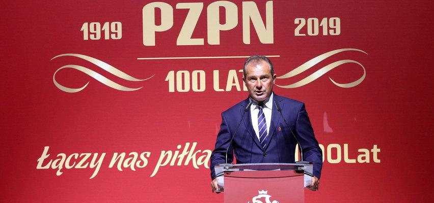 Kto nowym prezesem PZPN? Koźmiński dziś może wycofać się z kandydowania na prezesa