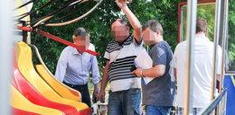 Dzieci wypadły z karuzeli w wesołym miasteczku. Szukają świadków