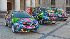 Volkswagen partnerem WOŚP