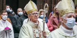 Abp. Wiktor Skworc rezygnuje. W tle śledztwo Watykanu ws. pedofilii