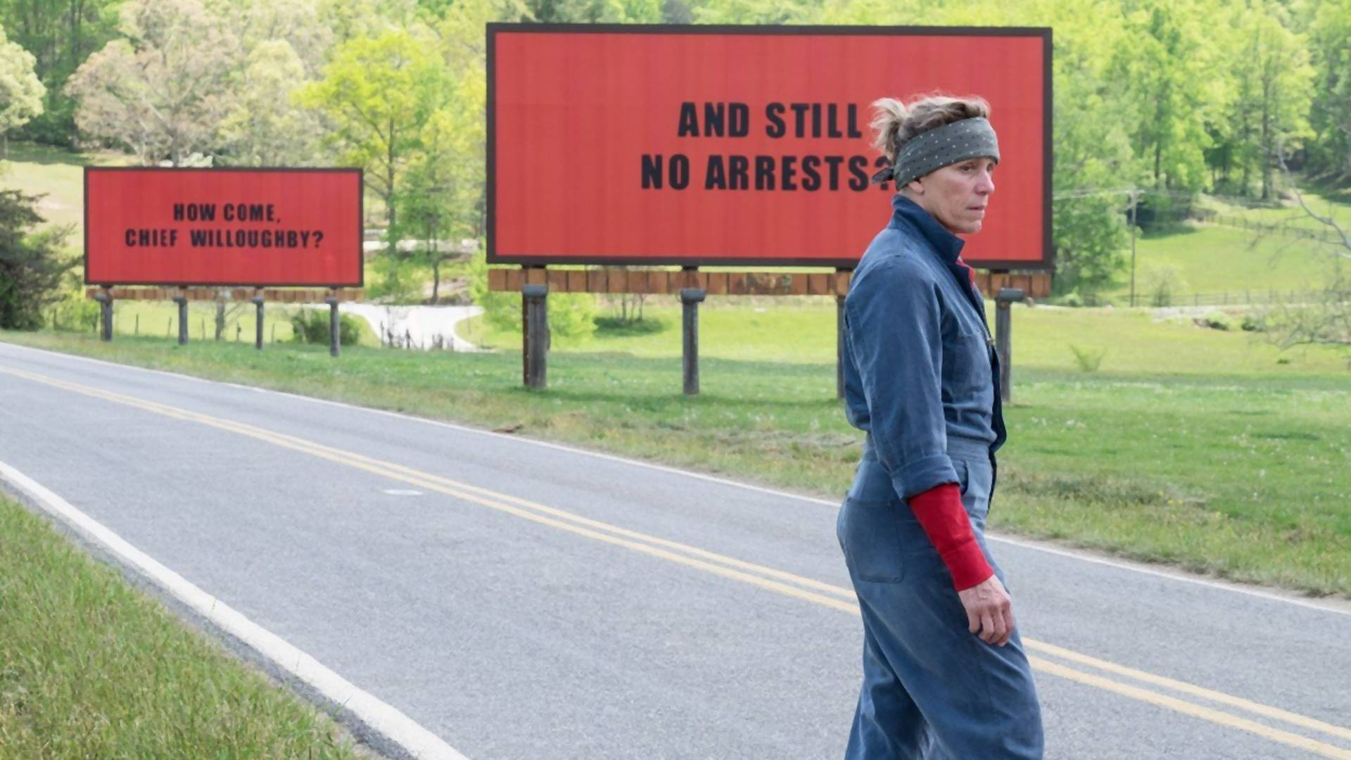 """Three Billboards Outside Ebbing, Missouri"" je kontroverzan film koji ćete voleti da mrzite"